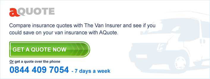 AQuote van insurance