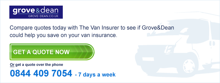 grove and dean van insurance