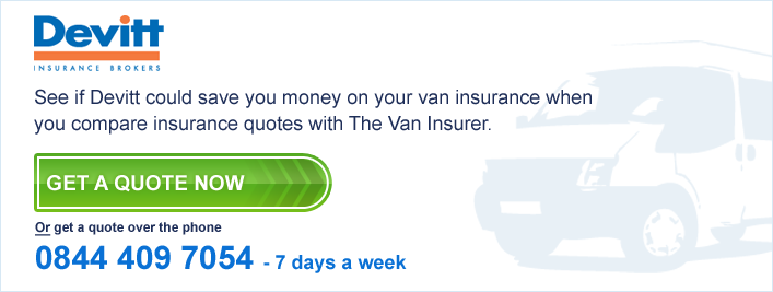 devitt van insurance