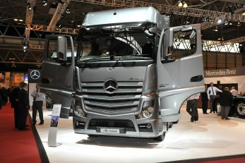 No price rise for Mercedes van servicing