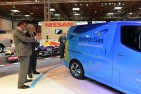British Gas tests the Nissan eNV200 to the limit! 