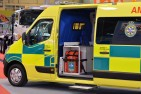 Michelin tyres for the Ambulance Service
