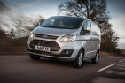 Van sales grow as businesses downsize