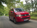 Business vans of the year announced