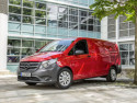 New specification details for Mercedes Vito revealed