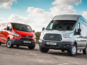 Van market grows again