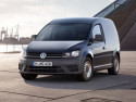 Fourth-generation Volkswagen Caddy unveiled